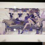 「 陰陽師Onmyoji四週年主題特展 」2nd於d/art開展中